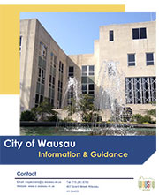 Information and Guidance pamphlet