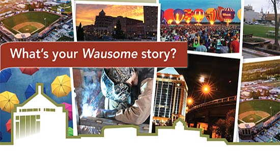 Wausome Stories