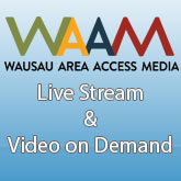 Wausau Area Access Media