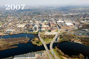 This Redevelopment Plan Called The Wausau Central Business District Master Plan Created A Comprehensive Long Range Vision And Implementation Strategy For